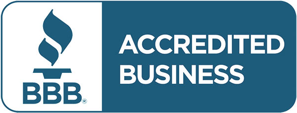 BBB – Accredited Business