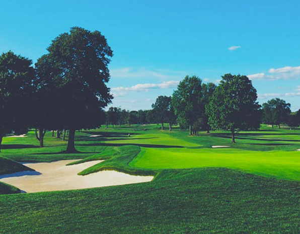 Golf Square – Marina Del Palma