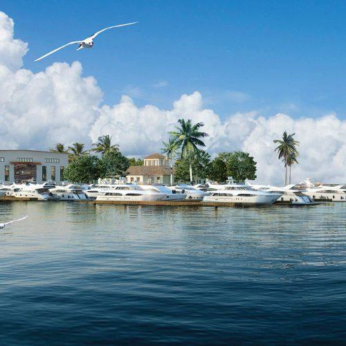 Marina del Palma Adds Joe King to Sales Team Featured Image