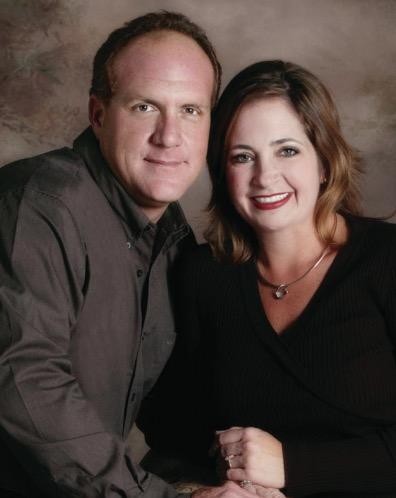 Eric & Shelly Olsen – Marina Del Palma